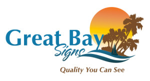 Great Bay Signs Custom Signs