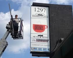 Sign Company Columbus